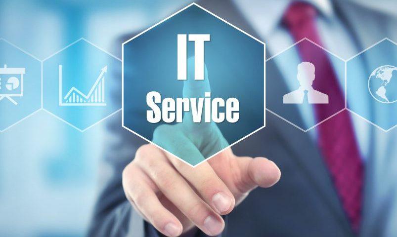 IT service