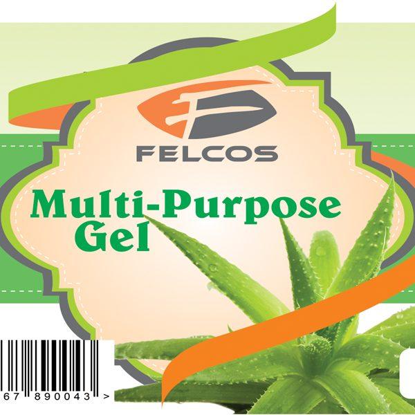 MulitPurpose Gel