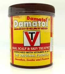 Damatol Medicated Treatment