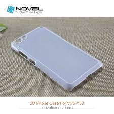 Hard Plastic Fone Case